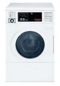 Speed Queen SFN Horizon Front Load Washer