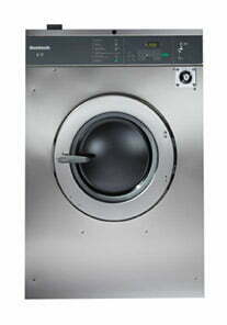Huebsch HC Series 60lb. Vended Washer Extractor