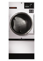 Speed Queen Vended Tumble Dryer 25lb, 30lb, 35lb & 55lb.