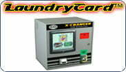 CCI Laundry Card Payment System