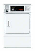 Speed Queen Multi-Housing Front Control Dryer
