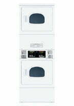Speed Queen Multi-Housing Staked Dryer