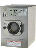 Milnor Vended Visionex™ Washer 20lb.-60lb. Capacity